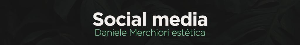 social media estetica